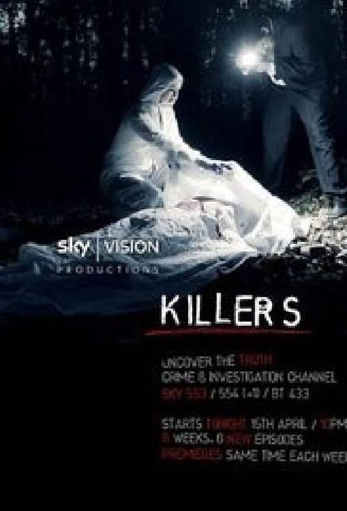 killers: behind the myth (2014)