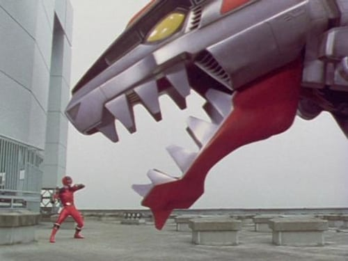 Power Rangers 2001 Full Tv Series: Time Force – Episode Clash for Control (2)