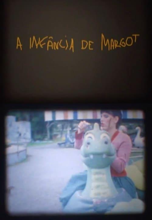 A Infância de Margot poster