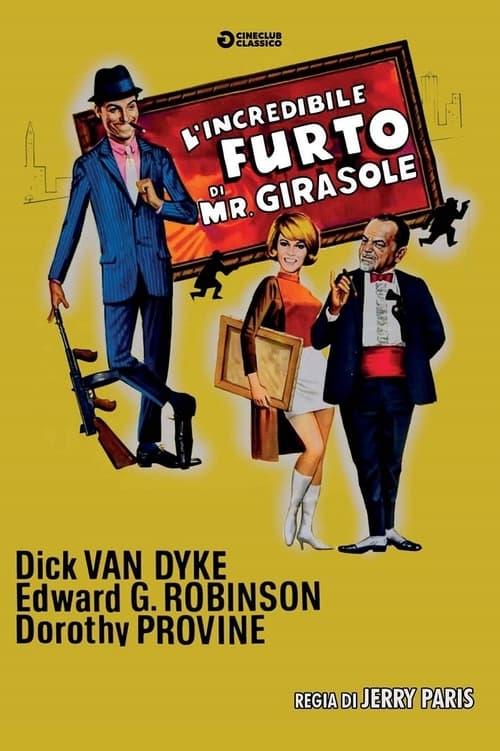 L'incredibile furto di Mr. Girasole (1968)