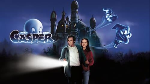 Casper - Get an afterlife - Azwaad Movie Database