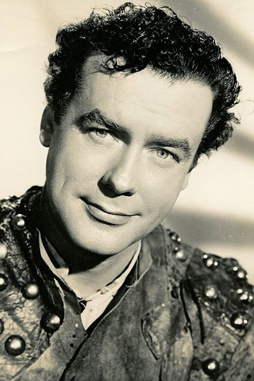 Richard Greene