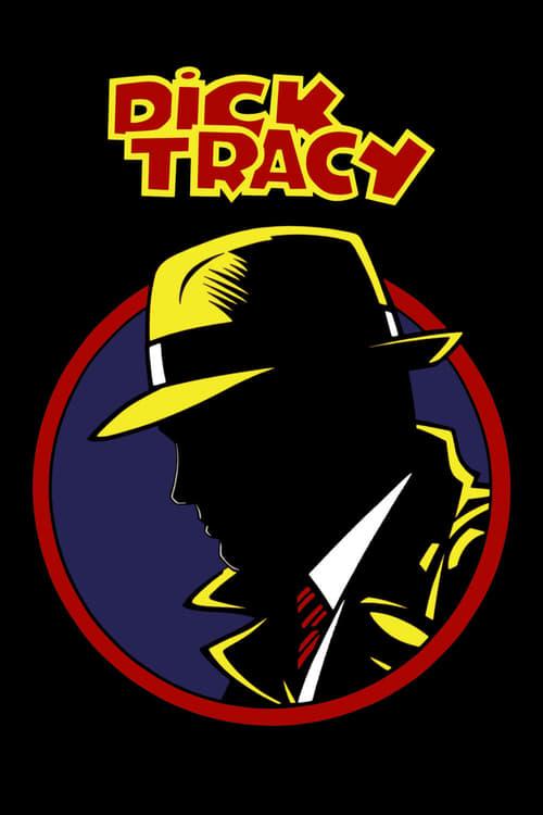 [VF] Dick Tracy (1990) streaming vf hd