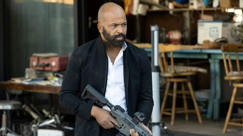Assistir Westworld S03E08 – 3×08 – Legendado