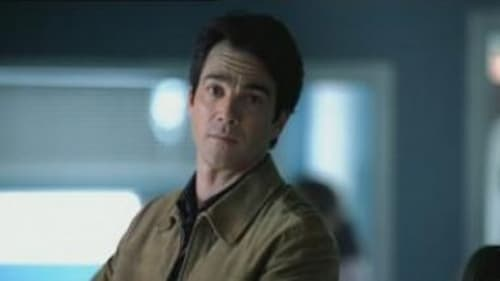 Without a Trace: Season 2 – Episod Bait