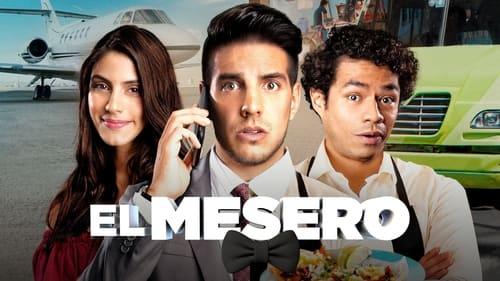 Les Sous-titres El mesero (2021) dans Français Téléchargement Gratuit | 720p BrRip x264