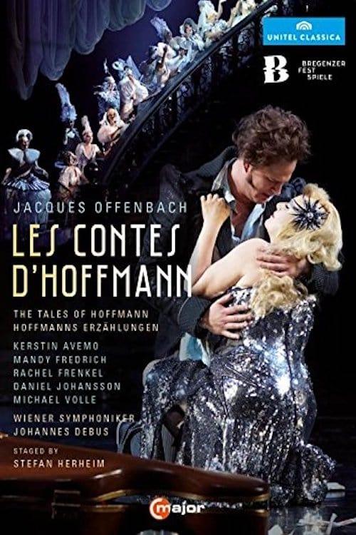 Película Offenbach Les Contes D'Hoffmann Doblada En Español
