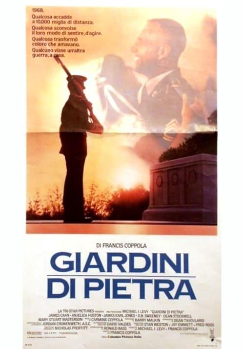 Giardini di pietra (1987)