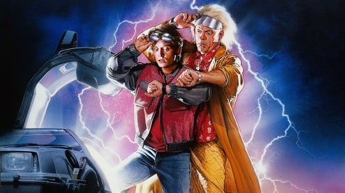 Back to the Future Part II – 1989 : Full Movie