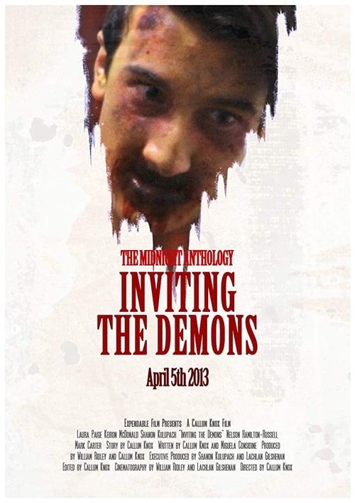Κατεβάστε Inviting the Demons Με Ελληνικούς Υπότιτλους