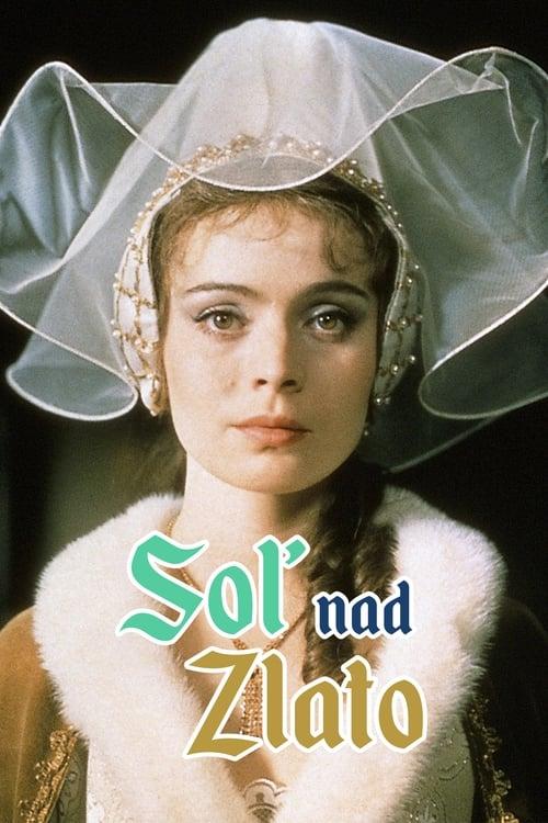 Film Soľ nad zlato En Français