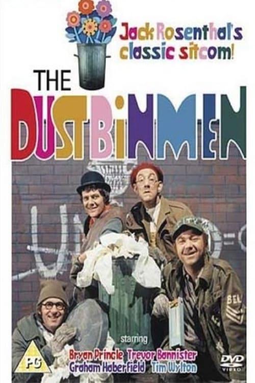 The Dustbinmen (1969)