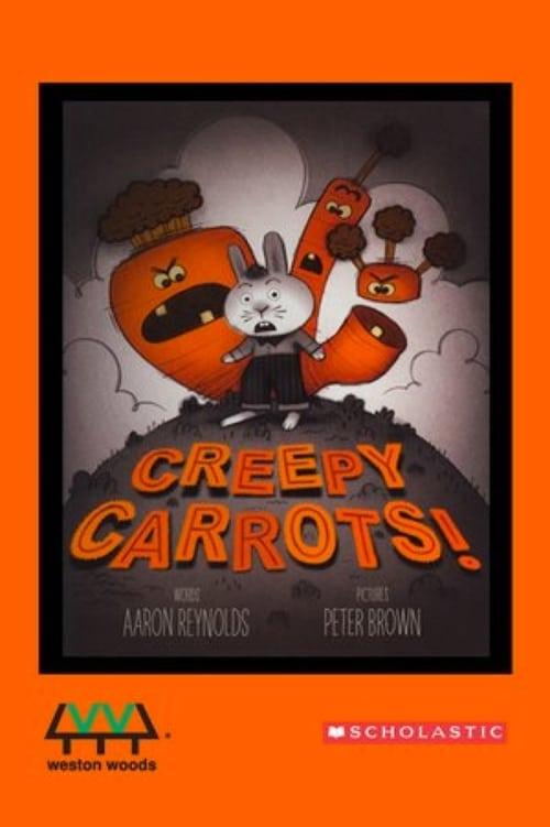 Παρακολουθήστε Την Ταινία Creepy Carrots Στα Ελληνικά