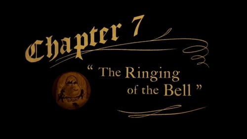 Over the Garden Wall - Season 1 - Episode 7: The Ringing of the Bell