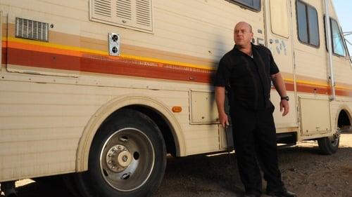 Breaking Bad - Season 3 - Episode 6: Sunset
