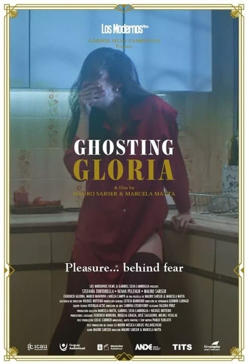 Ghosting Gloria