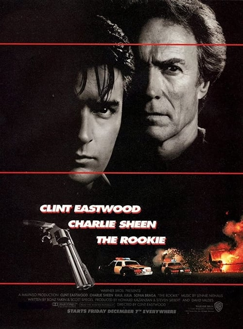 Download The Rookie (1990) Best Quality Movie