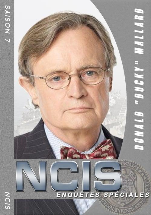 NCIS: Enquêtes Spéciales: Saison 7