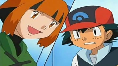 Pokémon: Diamond and Pearl – Épisode The Grass Menagerie!