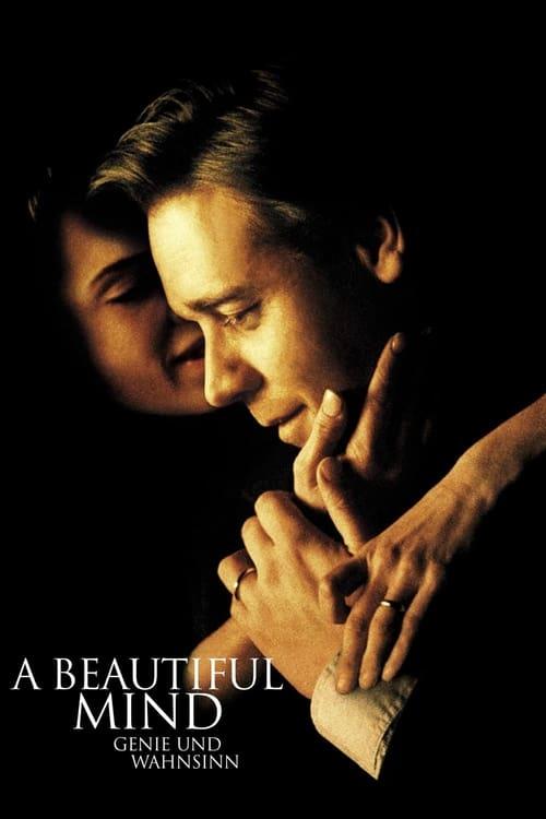 A Beautiful Mind - Genie und Wahnsinn - Drama / 2002 / ab 12 Jahre