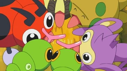 Pokémon: Diamond and Pearl – Épisode Some Enchanted Sweetening!