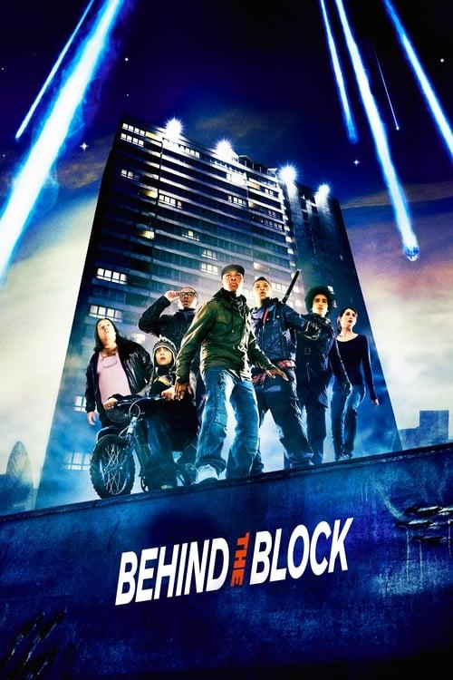 Película Behind the Block En Buena Calidad Hd