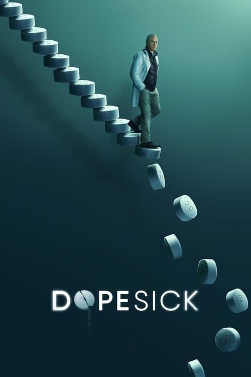 Dopesick Poster
