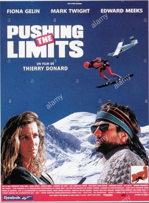 Regarder Pushing the Limits Avec Sous-Titres Français