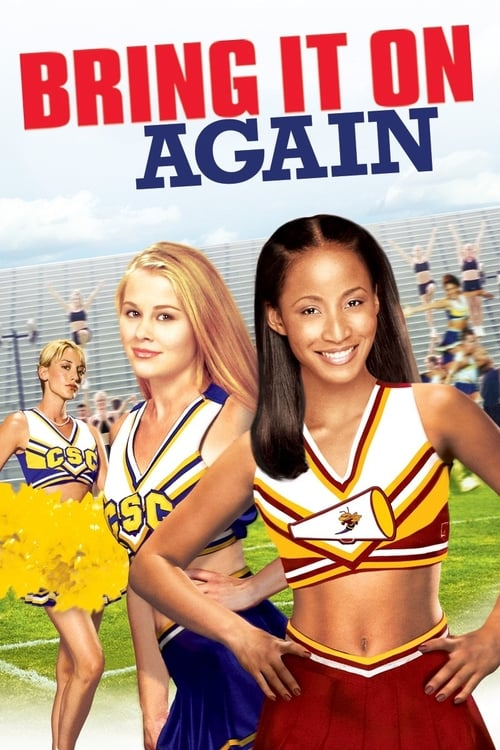 Bring It On Again (2004) Poster
