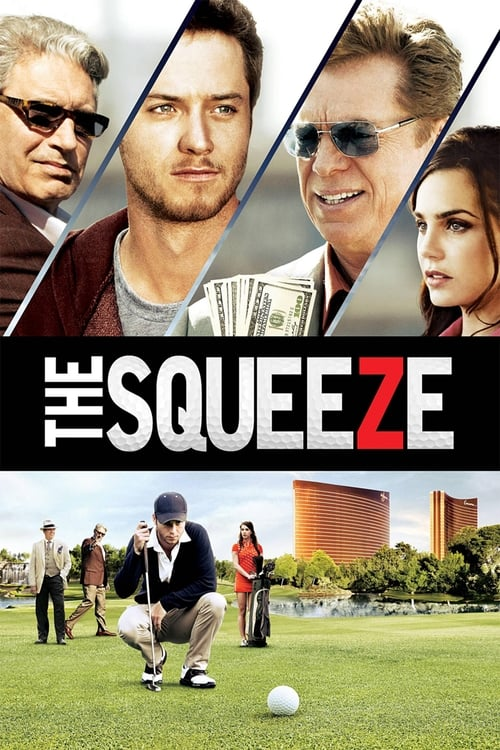 Filme The Squeeze Streaming