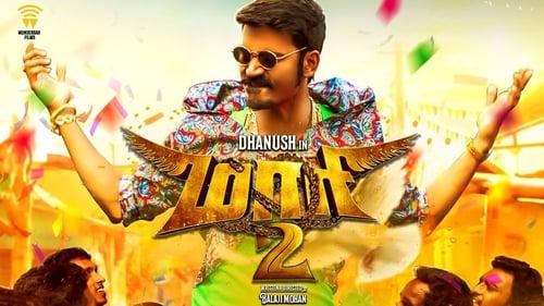 Maari 2 (2018) 720p HD Telugu Full Movie Download