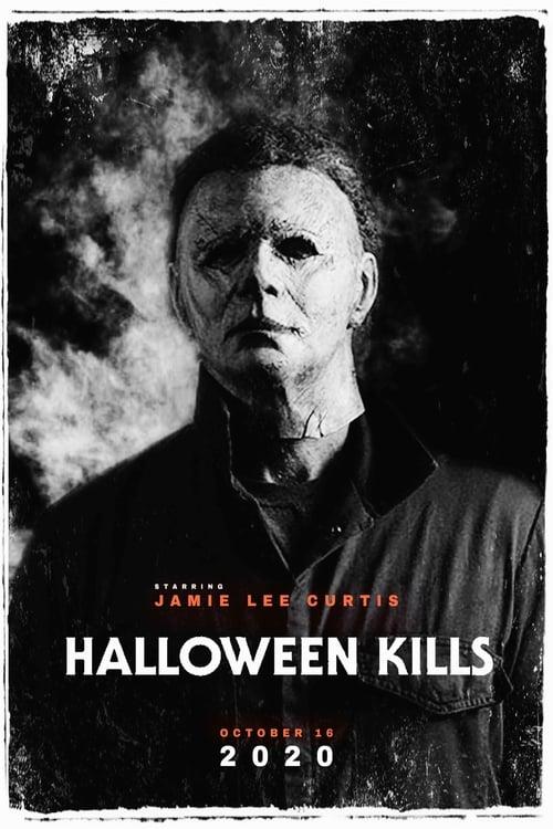 Assistir Filme Halloween Kills Gratuitamente Em Português