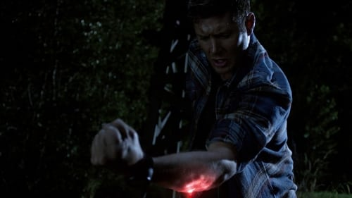 Supernatural: Season 8 – Episode We Need To Talk About Kevin
