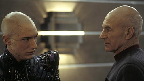 Star Trek : Nemesis (2002)
