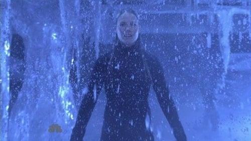 Heroes - Season 3: Villains / Fugitives - Episode 20: Cold Snap