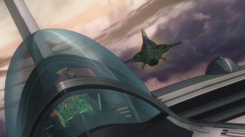 Space Battleship Yamato 2199: Star Blazers 2199 – Episode Under the Rainbow Sun