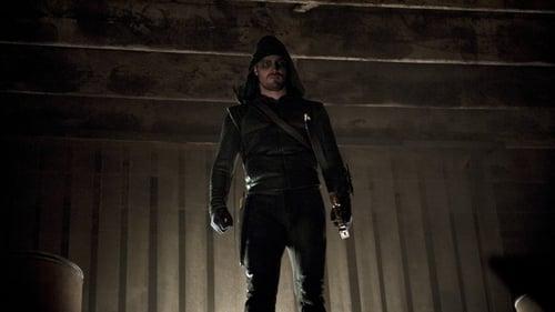 arrow - Season 1 - Episode 8: Vendetta