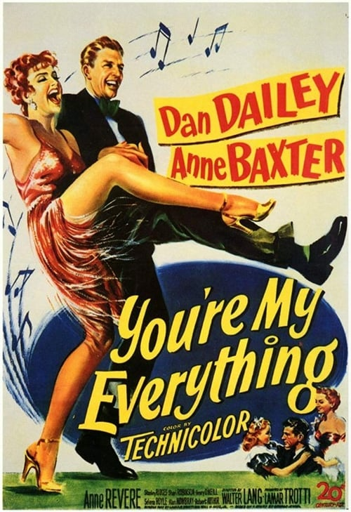 Mira La Película You're My Everything En Español