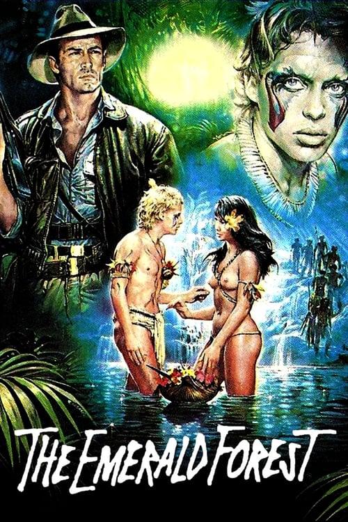 Imagen La selva esmeralda