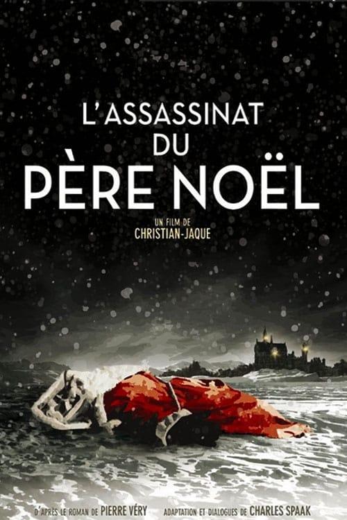 Poster von Mord am Weihnachtsabend