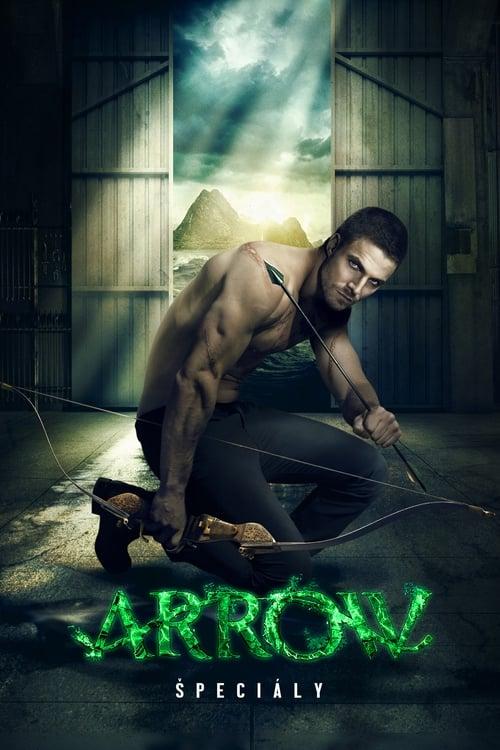 Arrow: Specials