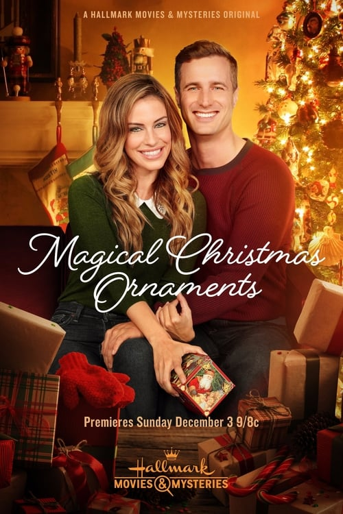 Magical Christmas Ornaments Online ,trailer