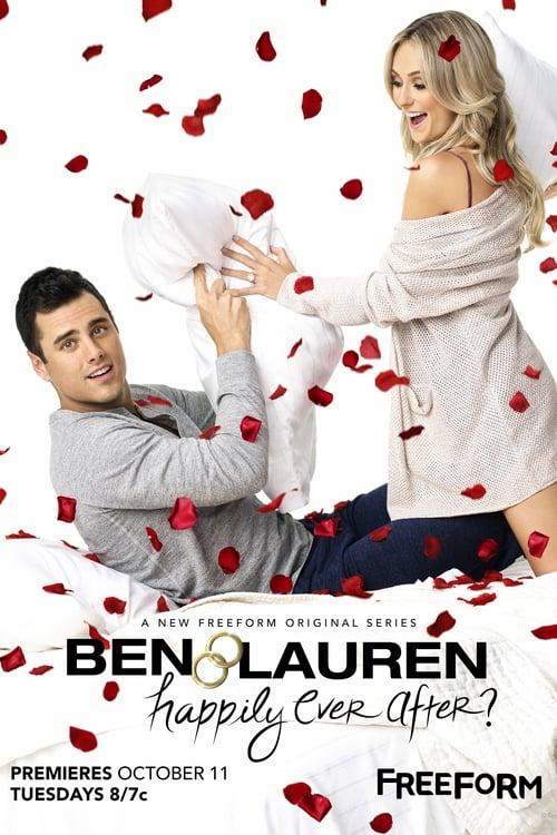 Ben & Lauren: Happily Ever After? (2016)