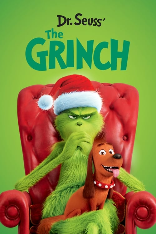 Watch The Grinch (2018) Best Quality Movie