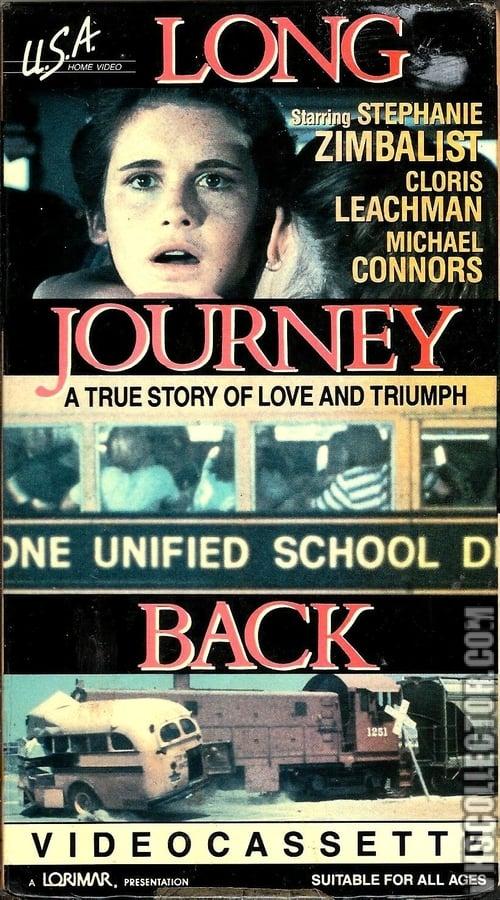Película Long Journey Back En Buena Calidad Hd 1080p