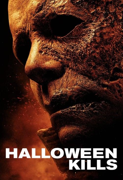 Watch Halloween Kills Online HIGH quality definitons