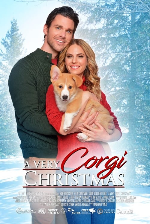 Best Place to Watch A Very Corgi Christmas Online