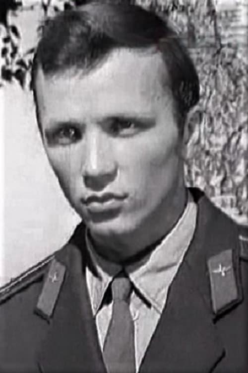 Yuri Chervotkin