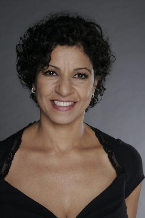 Nancy Ticotin