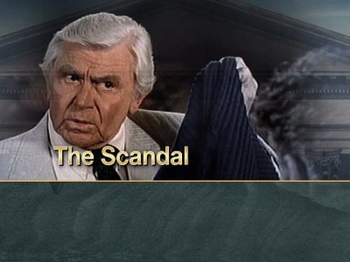 Matlock 1994 Imdb Tv Show: Season 9 – Episode The Scandal